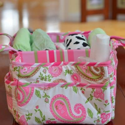 The Baby Store Plus Review and Giveaway Ends 6/5/11