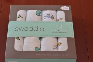 aden and anais swaddler blankets