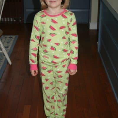 Hatley Children's Sleepwear Review & Giveaway ends 4/22