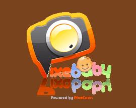 PixeBaby -share photos phone to phone!