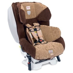 Guest Post: Booster Car Seat Safety