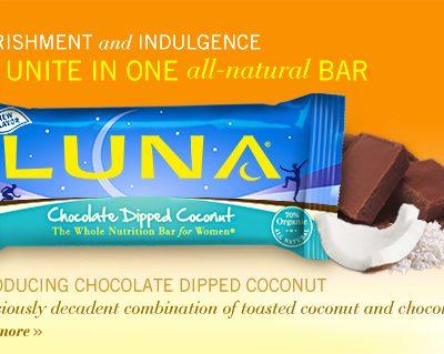 Luna Bar Review