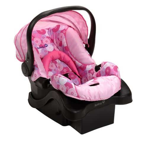 Safety 1st Onboard35 Infant Car Seat Clic It Stroller This Mama