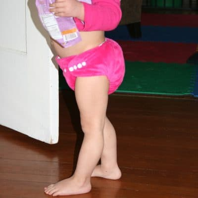 Itti Bitti Cloth Diapers Giveaway ends 4/20