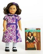 Great deal on American Girl Mini Dolls!