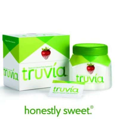 Truvia Natural Sweetener- What a Mom Wants (May 7)