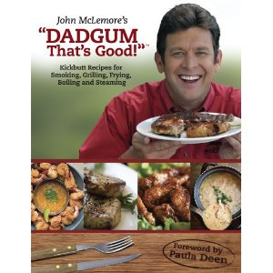 Dadgum That's Good! Cookbook Review And Giveaway