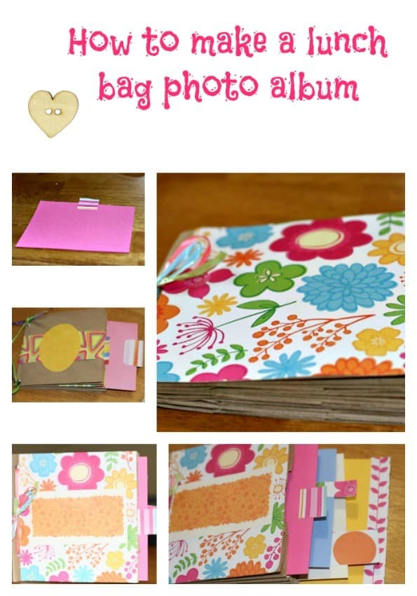 how-to-make-a-lunch-paper-bag-photo-album