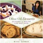 olive oil desesrts