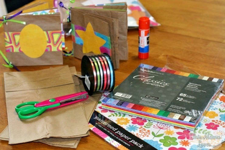 paper-lunch-bag-photo-album