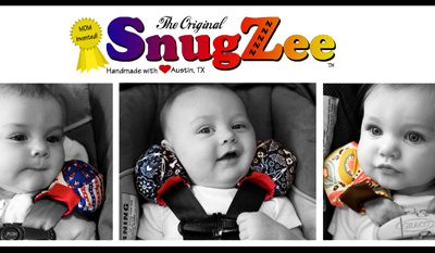SnugZee Review and Giveaway