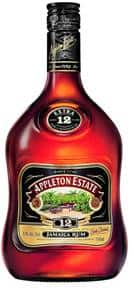 Appleton Estate Rum in Grilled Chicken with Almond Satay
