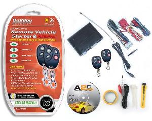 Don't Forget Dad: Bulldog Security Remote Car Starters (Giveaway)