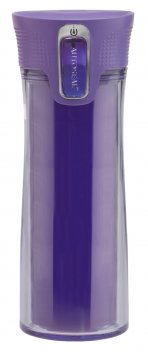 Contigo AUTOSEAL® Bella Double Wall Insulated Mug Giveaway- Don't Forget Dad