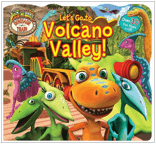Kids Summer Fun: On the Road with Dinosaur Train (giveaway)