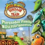dino world tour