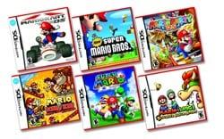 Kid Summer Fun: Nintendo drops DS bundle pricing to $99