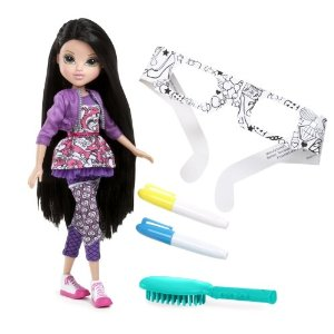 Kids Summer Fun: Moxie Girlz *be true! *be you! (Giveaway)