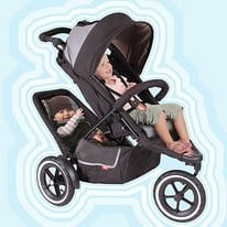 *HOT* HUGE savings on phil&teds Strollers TODAY ONLY!!