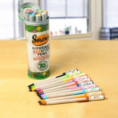 Kids Summer Fun: Smens® Pens (Giveaway)