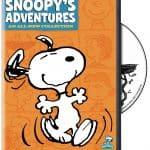 snoopy adventures