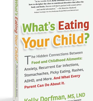 The Hidden Connections Between Food and Childhood Ailments