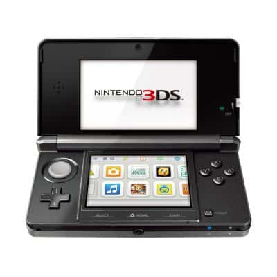 Nintendo 3DS- *not* This Mama's ancient GameBoy!!