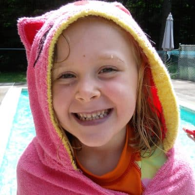 Kid Summer Fun: Kidorable Towels & Discount Code