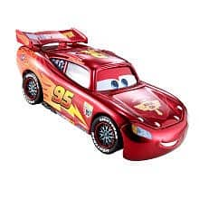 ... vehicles come with a huge character variety including kid favorites Lightning McQueen Mater and new characters from Cars 2.  sc 1 st  This Mama Loves & Qu0026A with