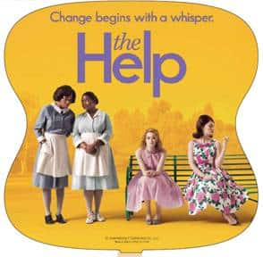 The Help Prize Pack Giveaway #TheHelpMovie
