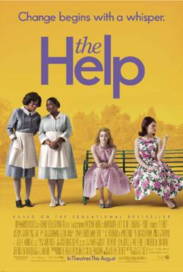 Win one of 2 4-packs to see The Help (8/8)#TheHelpMovie
