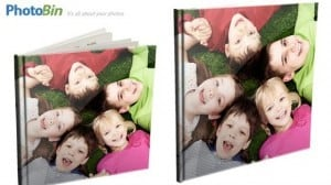 Get a large photo-wrapped photo book for $15!!HURRY!