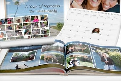 $25 for $75 to Picaboo for photo gifts!! Groupon Daily Double