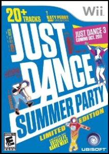 Just Dance Summer Party (Wii) deal on Amazon