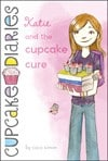 Cupcake Diaries from Simon & Schuster (Prize Pack Giveaway)