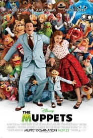 The Muppets opens 3 months from TODAY!!