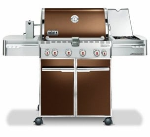 Back to School- Do you still use Grills and Smokers after summer ends?