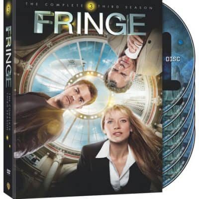 More alternate universe questions (Fringe: Season 3)