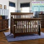 inspired nursery giveaway