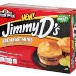 jimmy dean minis