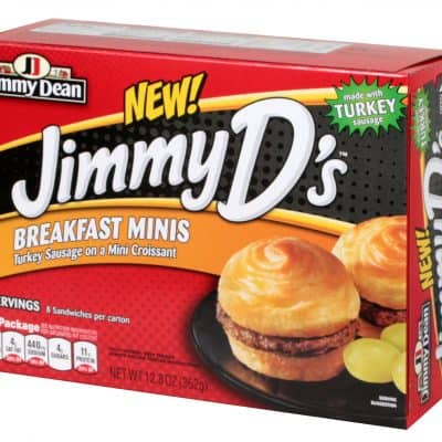 "Jimmy Dean's ""52 Ways to Deliver Great Days"" (Giveaway)"