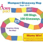 mompact game image