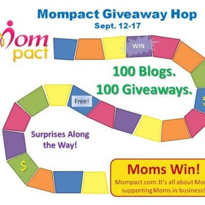 MomPact: Support Mom Inventors- Save the Date(s)!