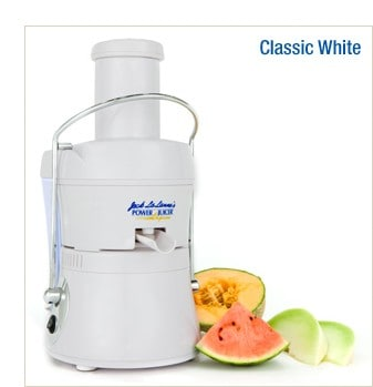 Slow Juicer Reddit : Jack Lalanne Power Juicer Express Review and Giveaway This Mama Loves