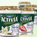 activia selects