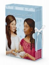 American Girl: Cécile & Marie-Grace Boxed Set (Giveaway)