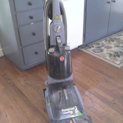 Max Extract® 77 Multi-Surface Pro™ Carpet & Hard Floor Deep Cleaner #ShoutMedia