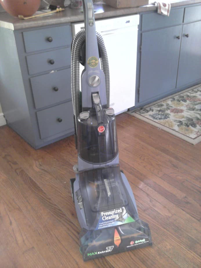 Hardwood Floor Vacuum Reviews hardwood floor In Celebration Of National Pet Month October We Received The Max Extract 77 Multi Surface Pro Carpet Hard Floor Deep Cleaner For Review