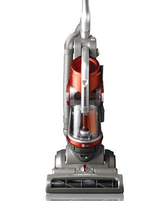 LG Kompressor™ Compact Pet Care Bagless Upright Vacuum Cleaner (Giveaway) #ShoutMedia