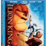 lion king box